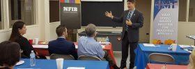 State Legislatures visit CMT