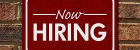 CMT hiring for mechanics and field service technicians